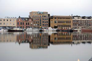 Haven van Delft - Delft harbour