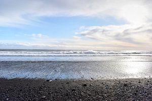 Blacksand Beach Island