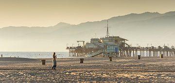 Los Angeles - Santa Monica sur Keesnan Dogger Fotografie