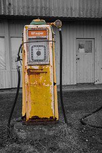 Die letzte Tankstelle