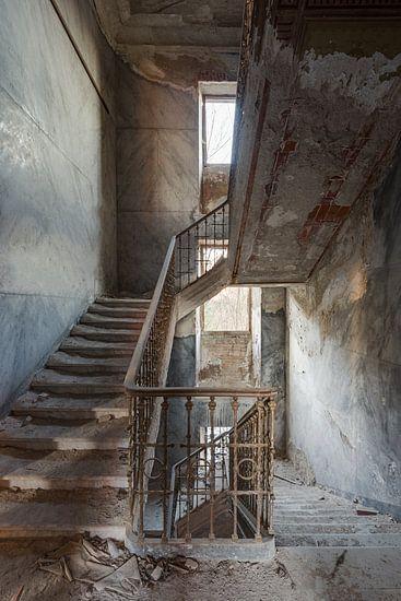 Horror Trappenhuis
