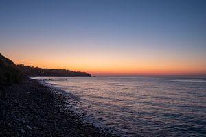 Sonnenuntergang von Rob Gipman