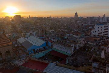 Cuba Havana van Dusty Bisschops