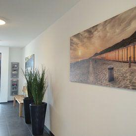 Photo de nos clients: Zoutelande sur Angela Wouters