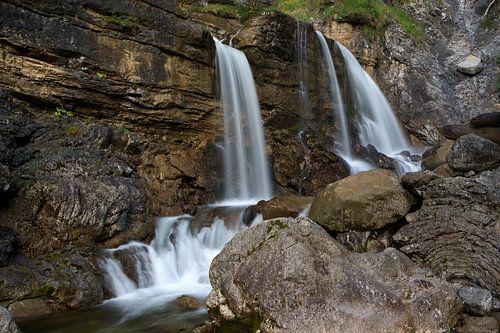Kuhfluchtwasserfall von