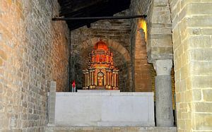 Kerk Pieve