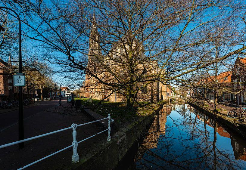 Delft von Brian Morgan