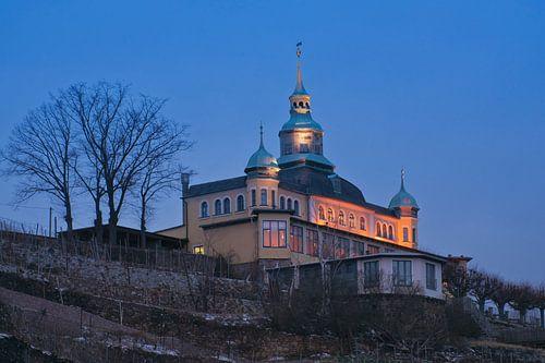 Spitzhaus Radebeul von