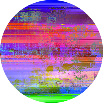 Abstract Liquid twenty van PictureWork - Digital artist