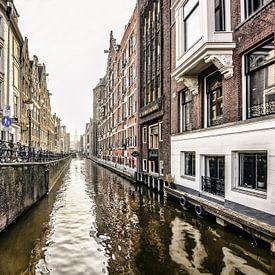 Amsterdam op zijn mooist van Dirk van Egmond