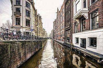 Amsterdam op zijn mooist sur Dirk van Egmond