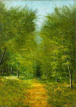 Der Wald, Ahmet Ali