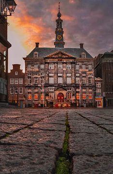Stadhuis 's-Hertogenbosch