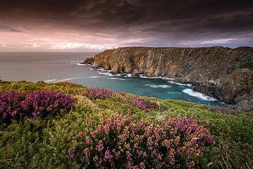 Bretagne kust van Jeroen Mikkers