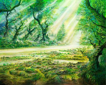 Mittwald von Silvian Sternhagel