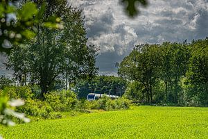 Bilthoven het Maisveld