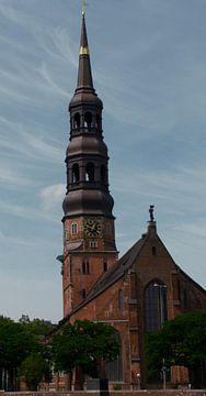 Hoofdkerk St. Katharinen