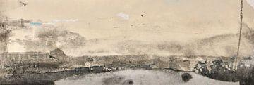Horizont von RAR Kramer
