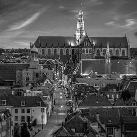 Haarlem (!) van Reinier Snijders