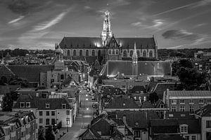 Haarlem (!) van