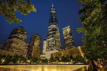 New York     One World Trade Center  von Kurt Krause