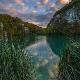 Een vlakte van puur water van Joris Pannemans - Loris Photography