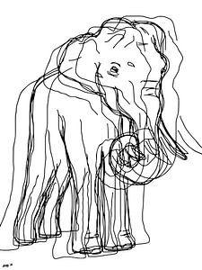 Olifant van