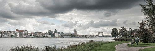 Panorama Dordrecht 2