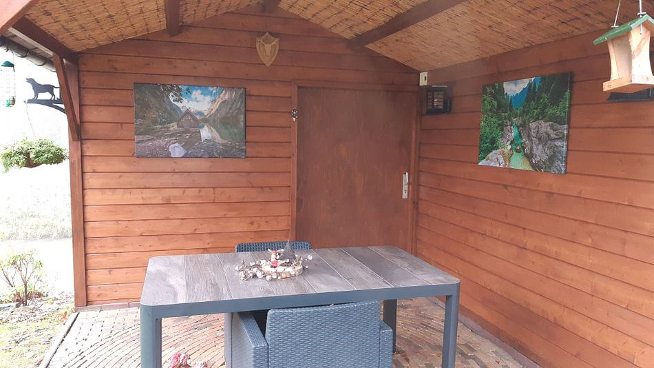 Photo de nos clients: Soca gorge in Slovenia sur Marcel Tuit