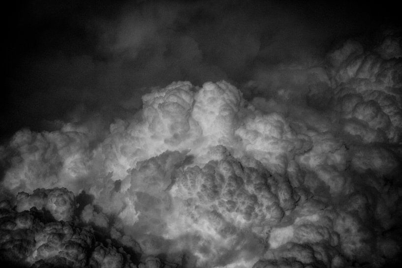 Unwetter van Sebastian Schimmel