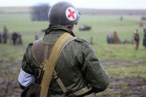 Bastogne Medic