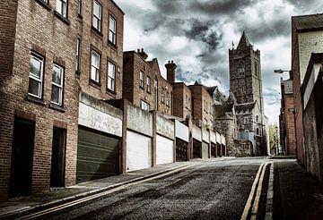 Dublin Street von Gabsor Fotografie