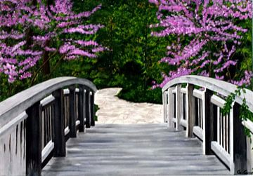 Brücke von Gulserin Gokcan