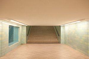 U-bahn Berlijn