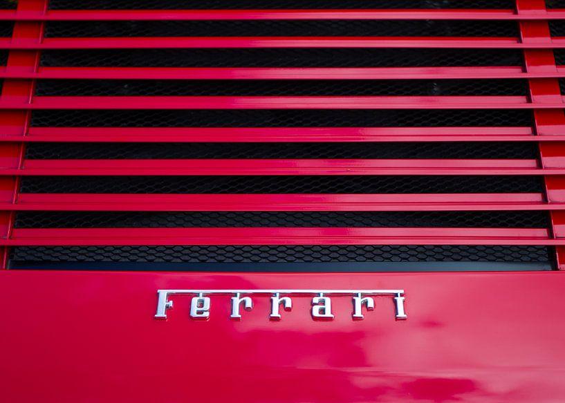 Ferrari van Thijs Schouten