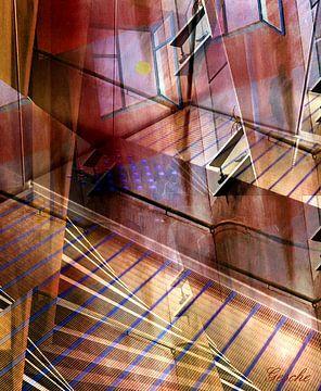 Ruimte in zelfontdekking van Gertrud Scheffler