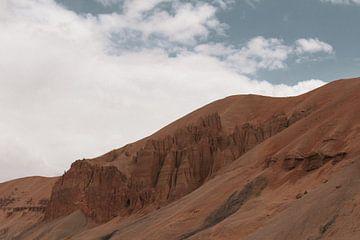 Lamayuru Woestijnlandschap in Ladakh van yourtravelreporter
