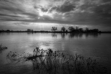 Hollands rivierenland (Z/W) van Mart Houtman