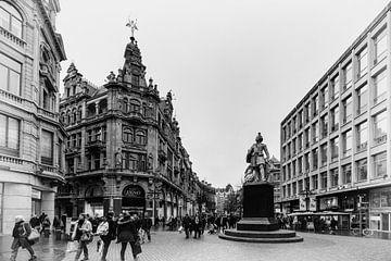 Antwerpener Einkaufszentrum von Rob Boon