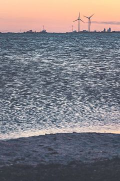 At the horizon (Marken) sur Alessia Peviani