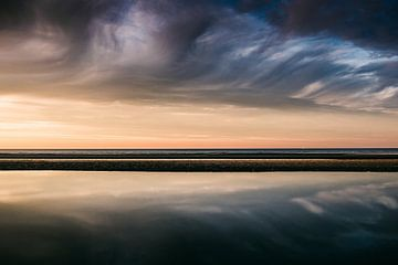 Meereslandschaften 2.0 IX von Steven Goovaerts