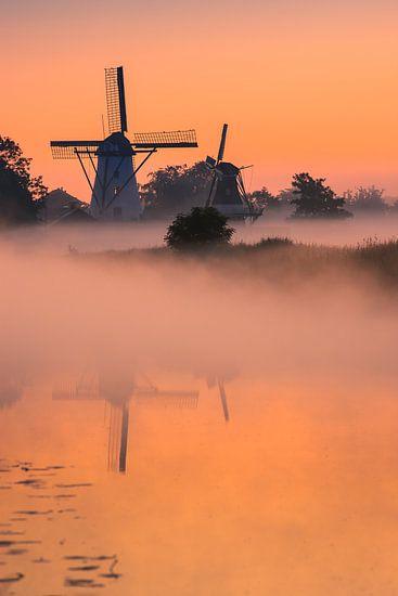 Sunrise Ten Boer - Netherlands