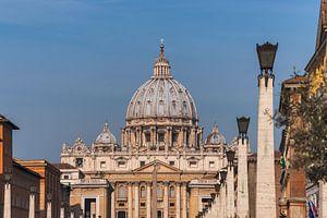 Petersdom Rom, Italien
