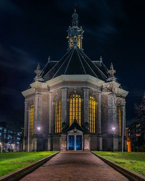 Nieuwe Kerk van Bart Hendrix