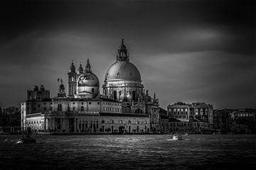 San Marco. Venetie. Italie. von Willem Van Toor