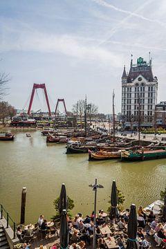 Oude Haven Rotterdam von Jasper Scheffers