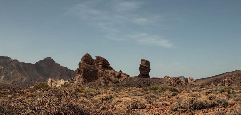 Teneriffa | El Teide von Sylvana Portier