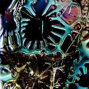 Broken Glass II