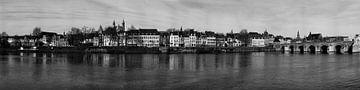Maastricht Kesselskade Z&W  von Jo Miseré