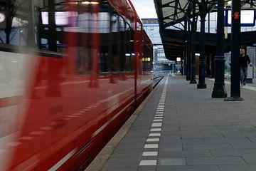 Station Gronigen von jetty jongsma
